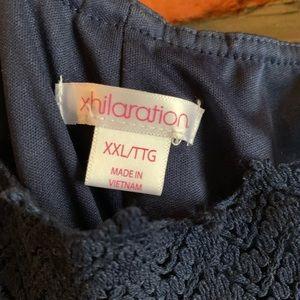 Xhilaration Dresses - Cold Should Dress